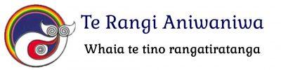Te Rangi Aniwaniwa Logo