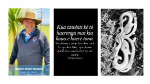 Te Ikanui Kingi Waiaua
